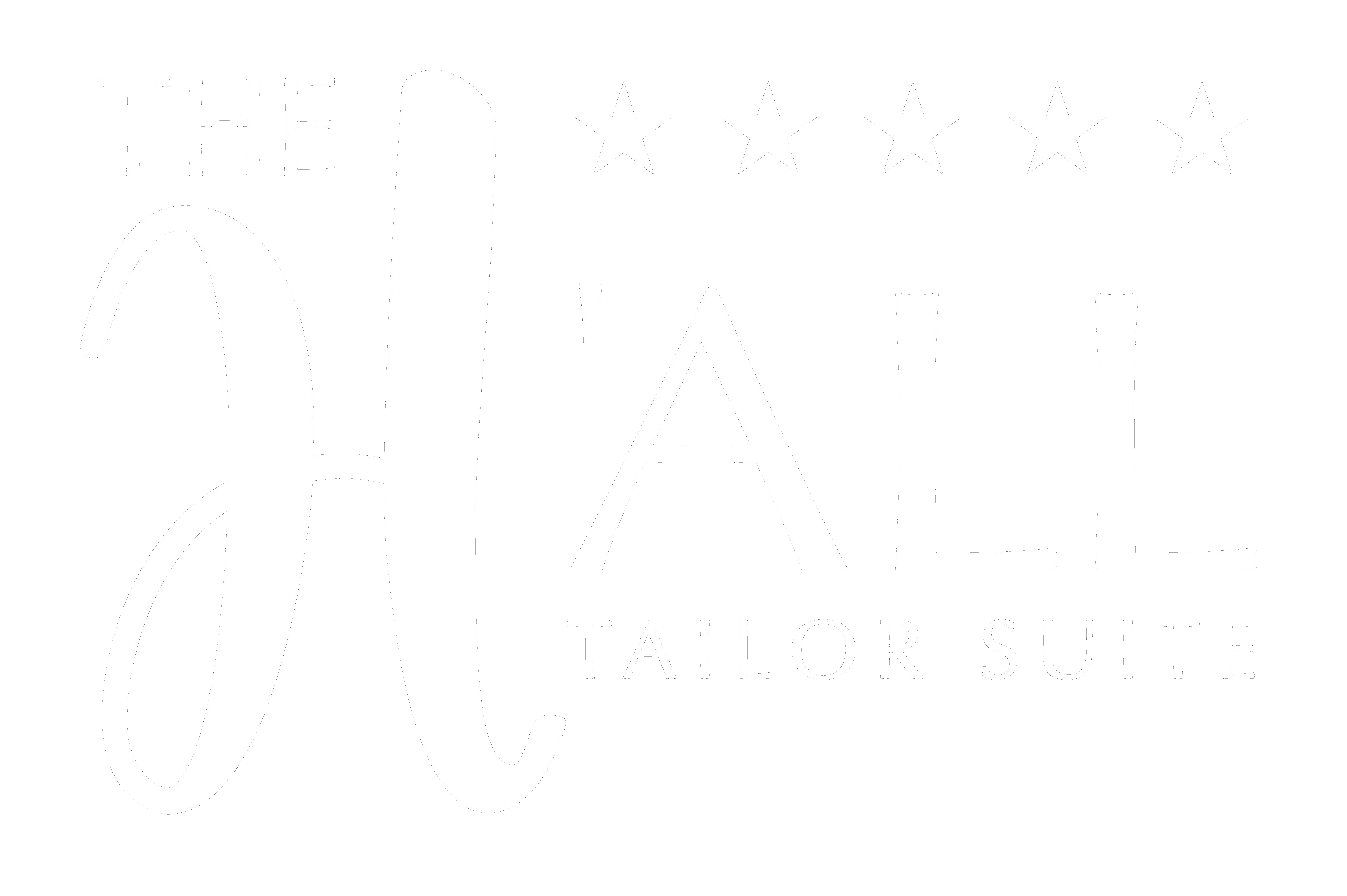 Logo The H'All Tailor Suite